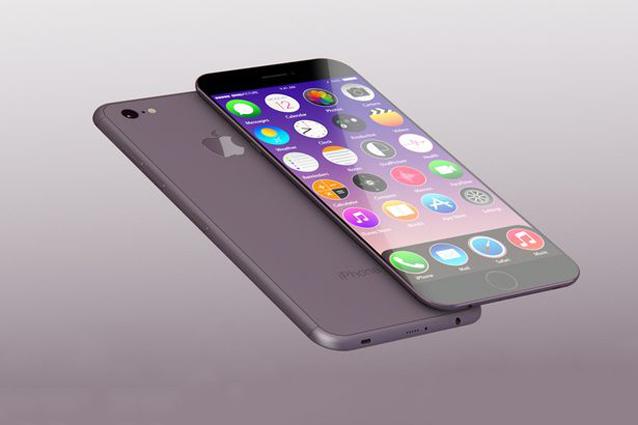 iPhone 8, una porta Lightning con tecnologia di ricarica rapida