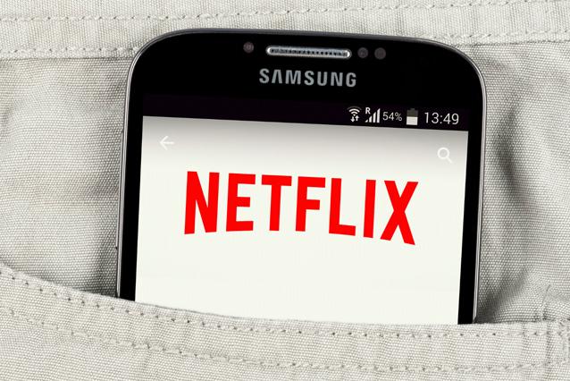 Netflix, con questo trucco puoi scaricare tutte le serie che vuoi