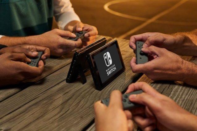 Nintendo Switch, tutti i dettagli e il prezzo della nuova console nipponica