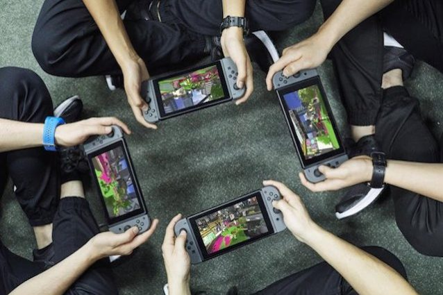 Nintendo Switch è un salto nel vuoto a rischio fallimento