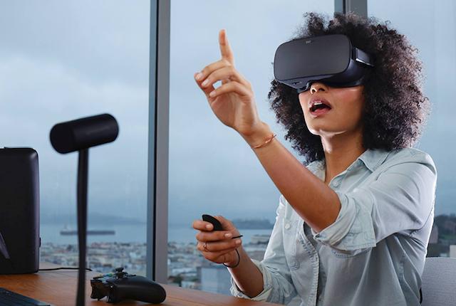 La realtà virtuale dovrebbe stupire, invece (per ora) è una mezza delusione