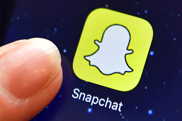 Snapchat, un ex dipendente accusa l'azienda di aver diffuso dati falsi per gonfiare l'IPO