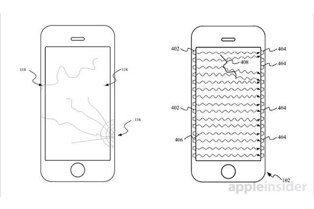 Apple, sui prossimi iPhone un sistema di monitoraggio prevederà la rottura del vetro