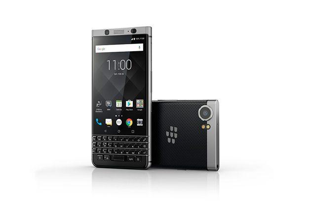 BlackBerry KEYone, presentato il nuovo smartphone con tastiera QWERTY: le caratteristiche