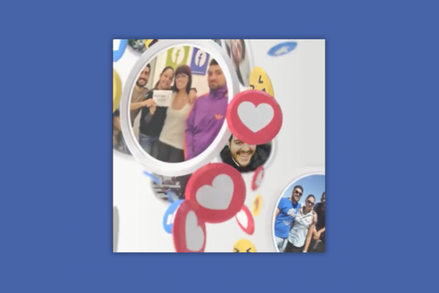 Facebook #FriendsDay, come creare un video personalizzato per celebrare l'amicizia