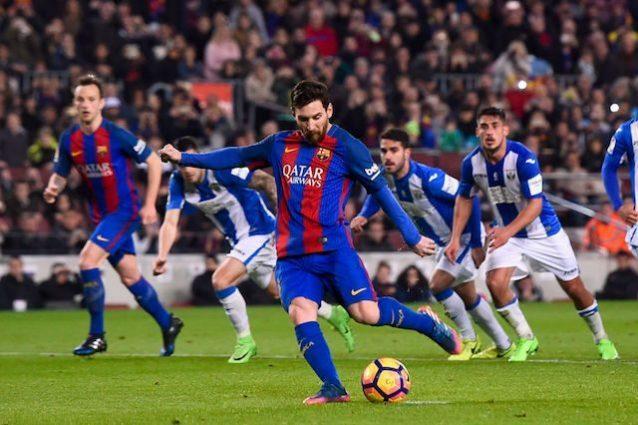 Facebook trasmetterà in diretta streaming le partite della Liga spagnola