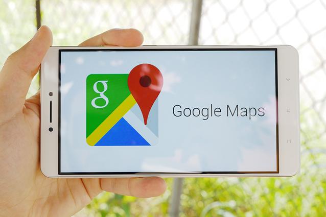 Google Maps, nuovo design per l'app mobile: tutte le novità