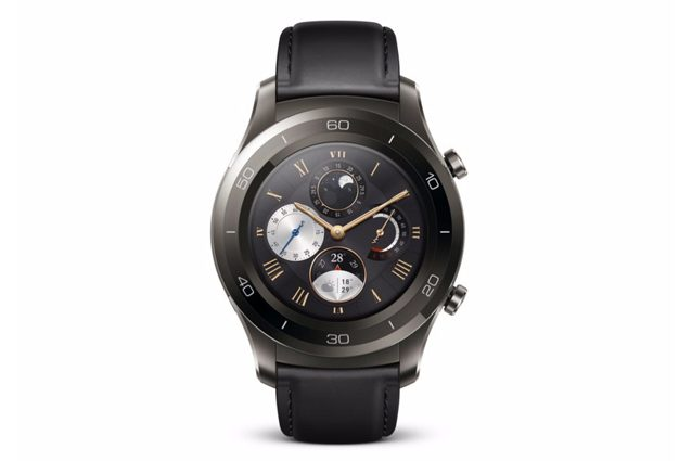 Huawei Watch 2, presentato il nuovo smartwatch: le caratteristiche tecniche