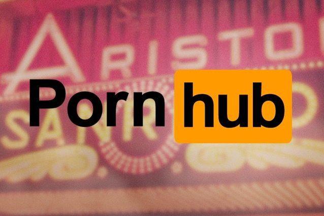 Sanremo 2017: su PornHub è boom di ricerche per Al Bano