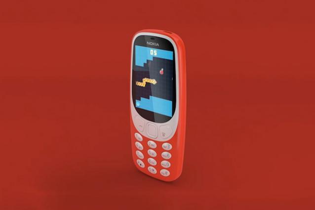 Ecco a chi è rivolto (davvero) il nuovo Nokia 3310