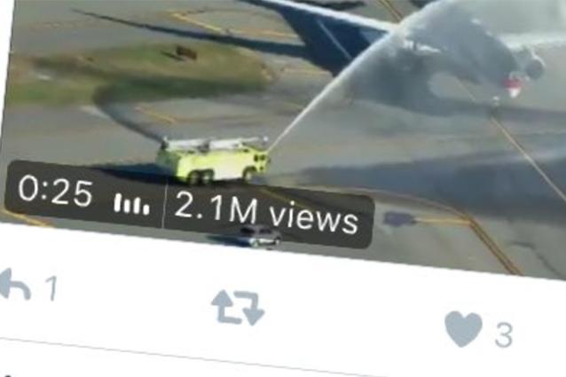Twitter, il social network testa il numero di visualizzazioni dei video