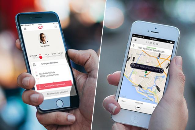 L'innovazione di Uber si combatte con altra innovazione, non con il proibizionismo