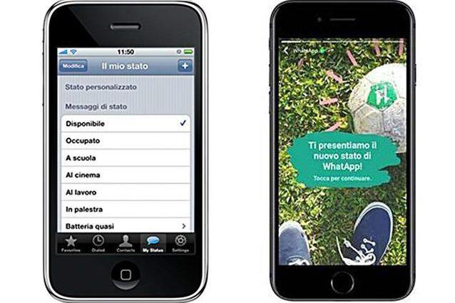 WhatsApp ci ripensa: ecco il nuovo aggiornamento che molti utenti aspettavano
