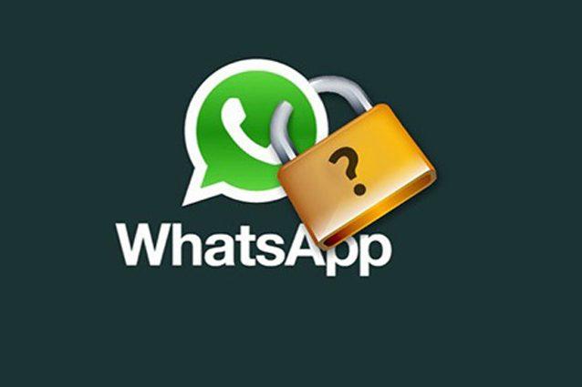 WhatsApp, in arrivo un nuovo aggiornamento: tra le novità la verifica in due passaggi