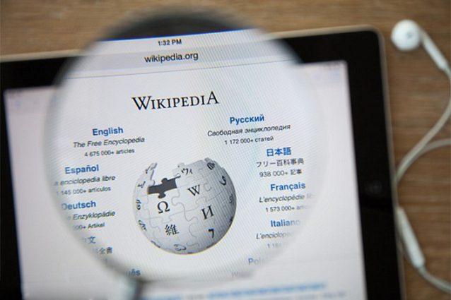 """Wikipedia contro il Daily Mail: """"Non rappresenta una fonte attendibile"""""""