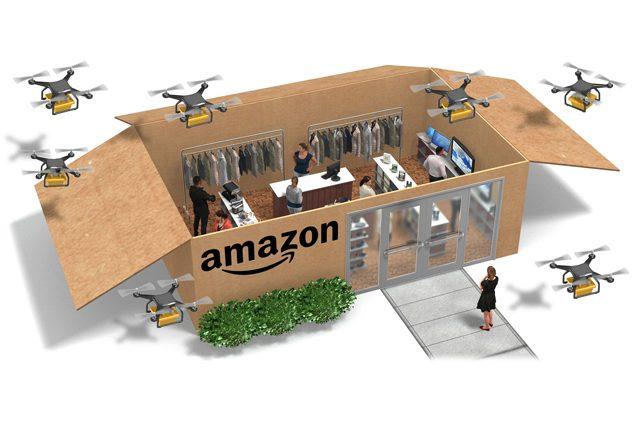 Con la realtà aumentata di Amazon potrai arredare casa tua con mobili virtuali