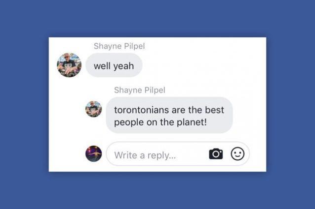I commenti di Facebook diventeranno simili alla chat di Facebook Messenger?