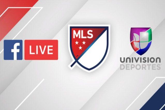 Facebook trasmetterà le partite di calcio in diretta
