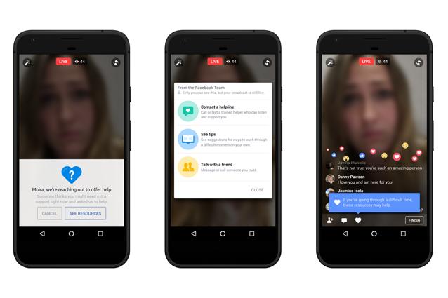 Facebook, in arrivo nuovi strumenti per la prevenzione dei casi di suicidio