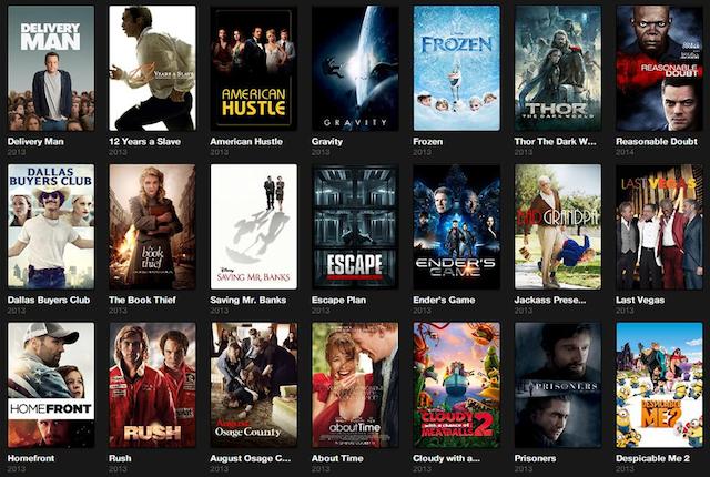 """""""I portali di film in streaming sono legali"""": la prima sentenza di un tribunale"""