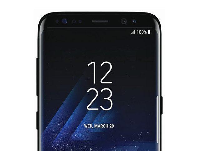Galaxy S8, il nuovo smartphone Samsung consentirà i pagamenti con riconoscimento facciale