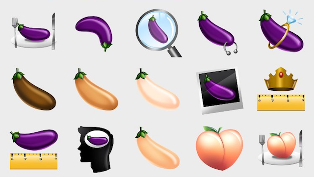 Grindr lancia le emoji gay