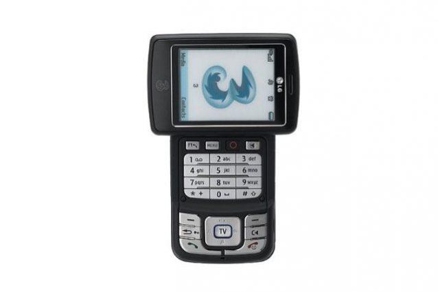 5 cose che non ricordi dell'LG U900, il cellulare che voleva essere una televisione