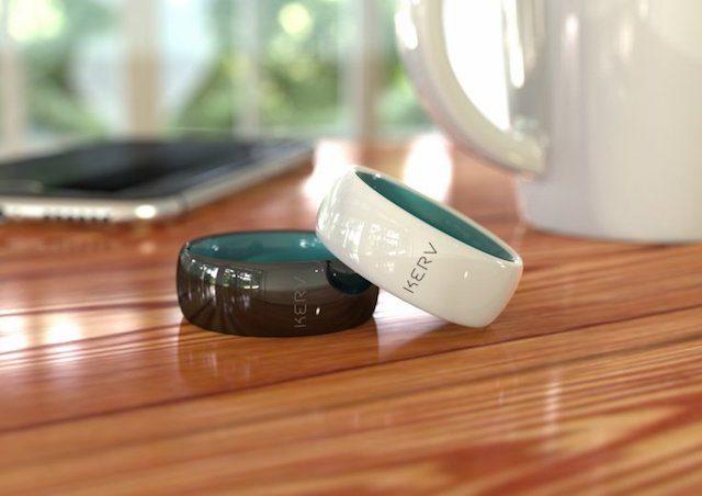 Con questo anello potete pagare senza usare contanti o bancomat