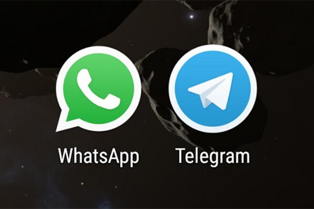 Basta una foto per rubare l'account WhatsApp e Telegram: ecco come proteggersi