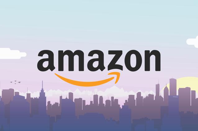 Amazon al lavoro su un'auto a guida autonoma