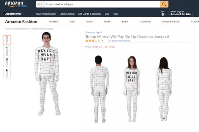 Amazon giubbotto di salvataggio