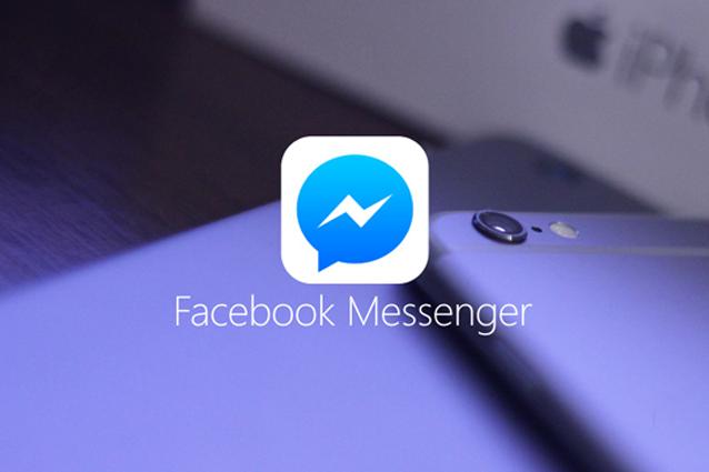Da oggi Facebook permette di guardare le Storie su Messenger.com