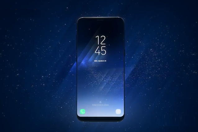 Ecco quanto costa a Samsung costruire un Galaxy S8