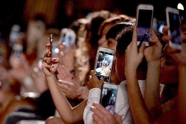 Dal Galaxy S8 ai suoi concorrenti: confronto tra smartphone di ultima generazione