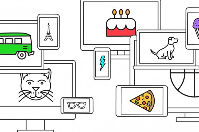 Google AutoDraw trasforma i tuoi scarabocchi in opere d'arte
