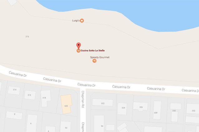 Su Google è segnalata come pizzeria, ma è una casa: si presentano chiedendo la pizza