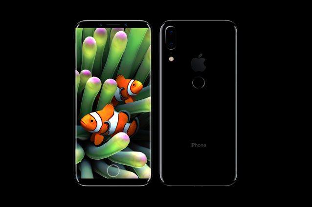 L'inaspettata alleanza tra Apple e Samsung: dal rivale 70 milioni di display per l'iPhone 8