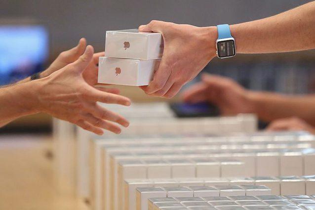 Apple potrebbe ritardare il lancio dell'iPhone 8