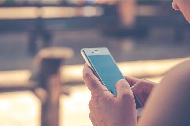 Internet e smartphone: aumentano le malattie mentali legate all'uso continuo