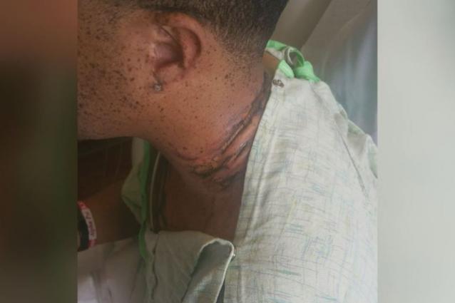 Dorme con lo smartphone in carica: uomo rischia di morire folgorato