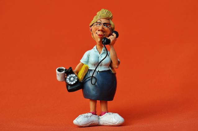 Come bloccare le chiamate dei call center su smartphone e telefono fisso