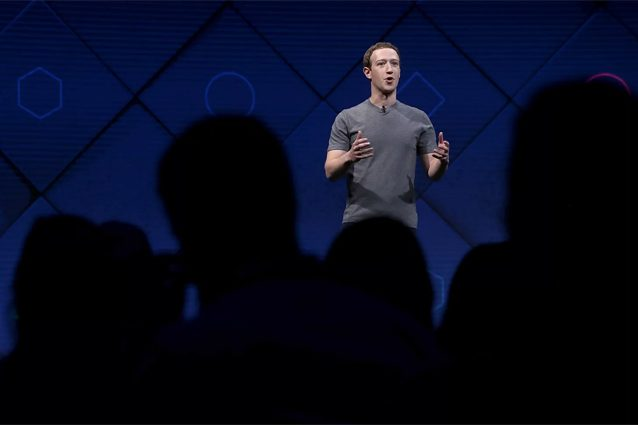 Facebook, nuovi ritardi per i contenuti video originali