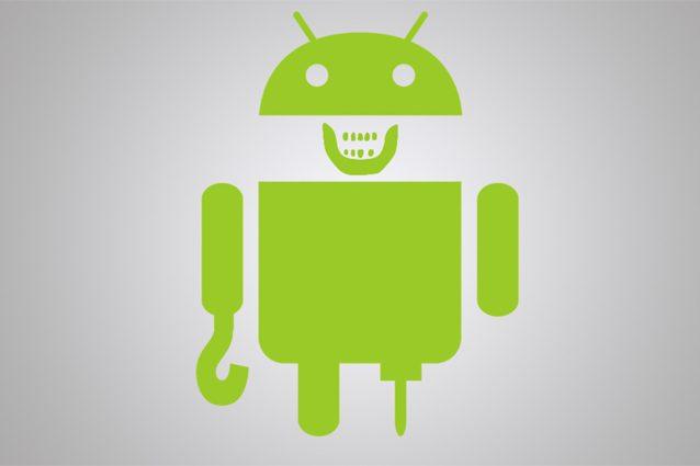 350 nuovi malware per Android scoperti ogni ora