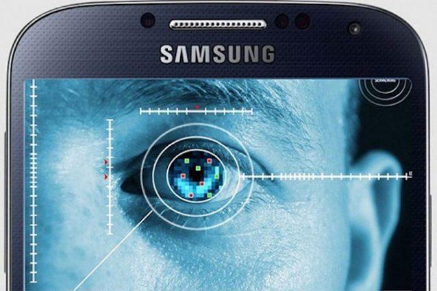 Galaxy S8, un hacker è riuscito a violare lo scanner dell'iride del nuovo smartphone Samsung