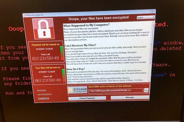 WannaCry: cos'è, come funziona e come proteggersi dal nuovo Ransomware