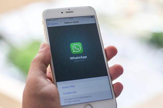Il gestore di un gruppo su WhatsApp è stato arrestato per aver condiviso immagini satiriche