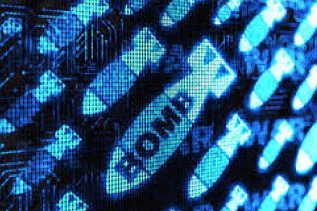 Attacchi hacker, la Gran Bretagna potrebbe rispondere con raid aerei