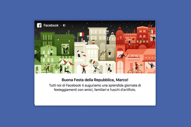 facebook festa della repubblica