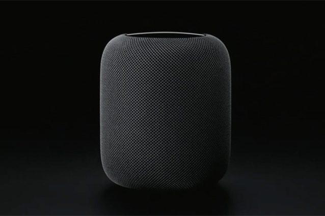 HomePod, l'altoparlante wireless di Apple che reinventa l'ascolto della musica a casa