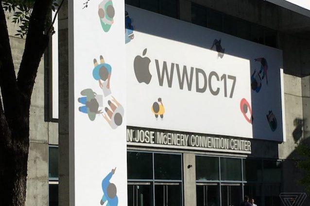 L'evento si terrà al McEnery Convention Center di San Jose